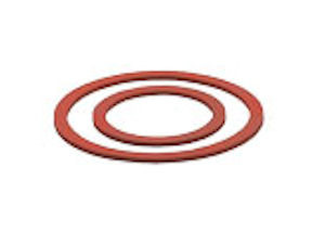 Hood Light Gasket Set