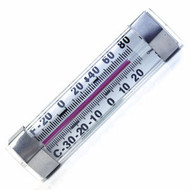 FG80 Refrigerator / Freezer Thermometer by CDN