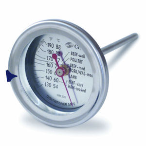 IRM200 Meat / Poultry Ovenproof Thermometer by CDN