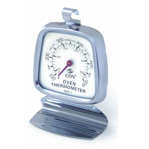 EOT1 Oven Thermometer by CDN