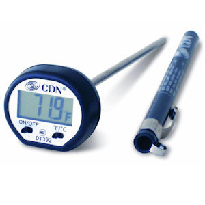 DT392 Digital Pocket Thermometer by CDN