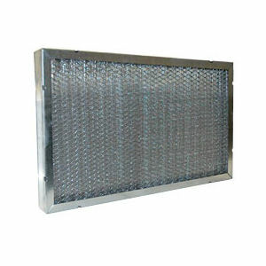 "16"" x 20"" x 1"" Aluminum Mesh Filter"