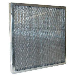 "20"" x 20"" x 1"" Aluminum Mesh Filter"