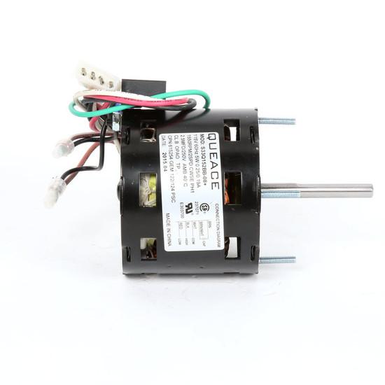 615254 loren cook gemini series replacement motor for Restaurant exhaust fan motor replacement
