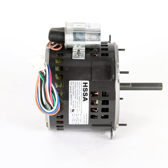6245r captive aire direct drive replacement motor for Restaurant exhaust fan motor replacement