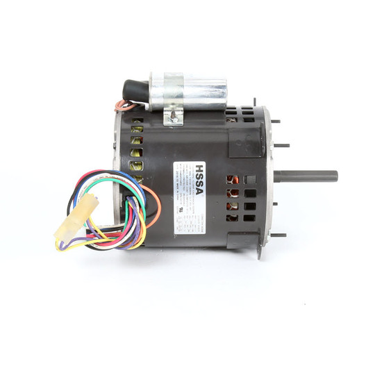 6311r captive aire direct drive replacement motor for Restaurant exhaust fan motor replacement