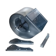 DELHI BLOWERS G12 x 1 FAN HOUSING (9005464) LESS MOTOR