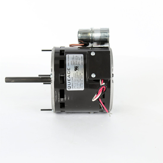 C08e10a loren cook oem replacement 1 4 hp motor c08e10a for Restaurant exhaust fan motor replacement