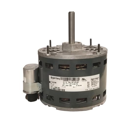 C09E10A Loren Cook OEM Replacement 1/3 HP Motor (C09E10A)