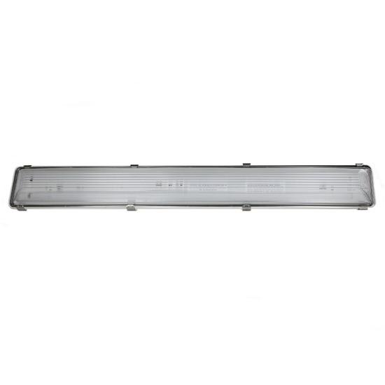 Walk In Freezer Cooler 4 Ft Led Light Fixture 64 Led48
