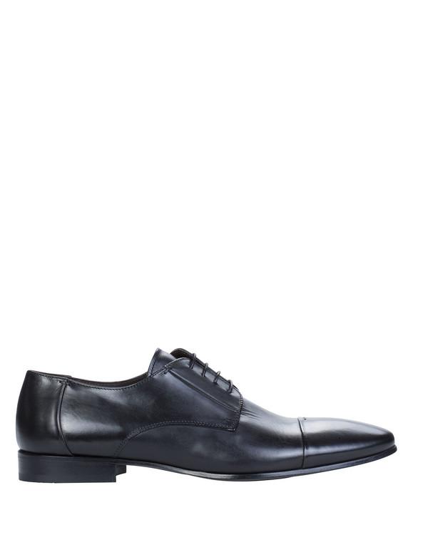 Morandi DINOm Dino Shoe Black