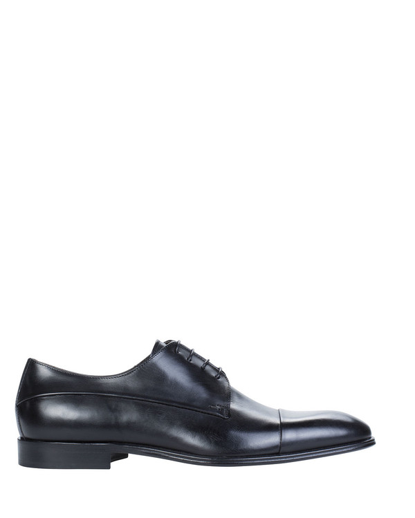 Morandi 1059m Angelo Shoe Black