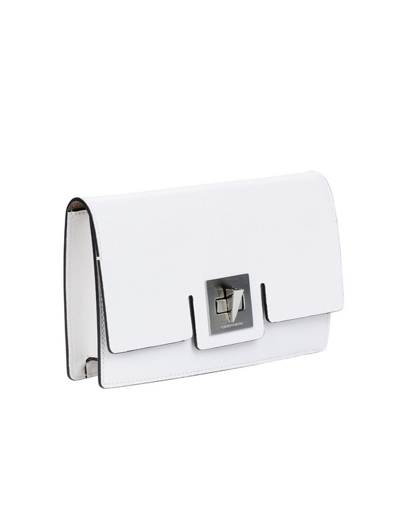Gianni Chiarini BS5755gc Alegra Clutch White