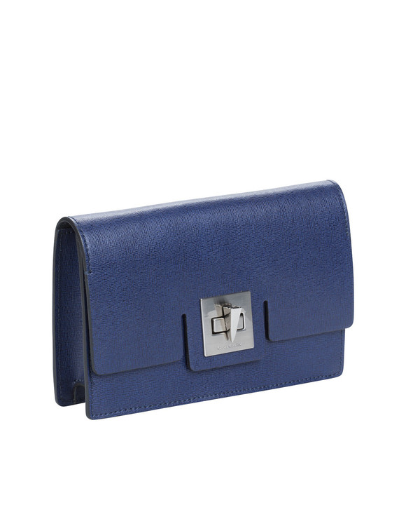 Gianni Chiarini BS5755gc Alegra Clutch Navy
