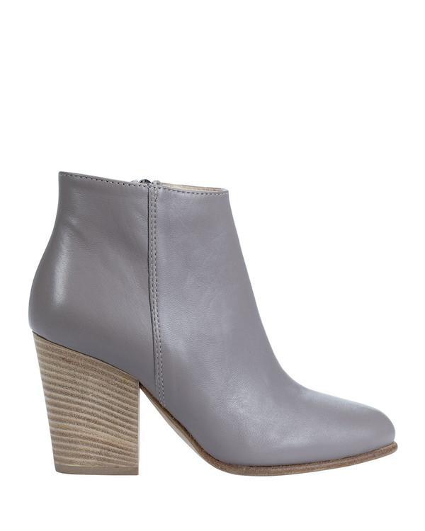Bianca Buccheri Sc120Bb Shien Boot Grey