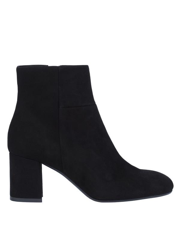 Bianca Buccheri 1922Bb Cait Boot Black