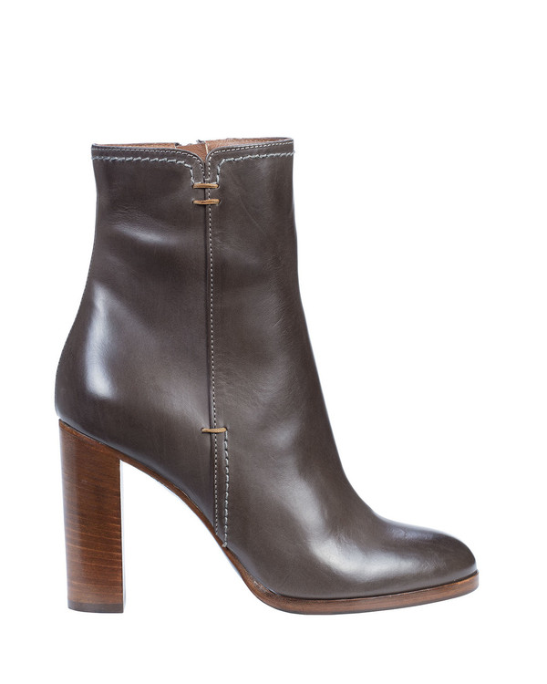 Bianca Buccheri 6494Bb Sadie Boot Grey