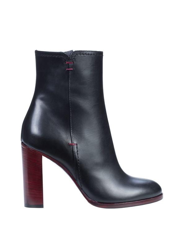 Bianca Buccheri 6494Bb Sadie Boot Black