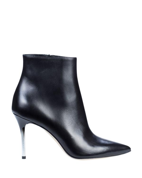 Bianca Buccheri Bb134Bb Tabbart Boot Black