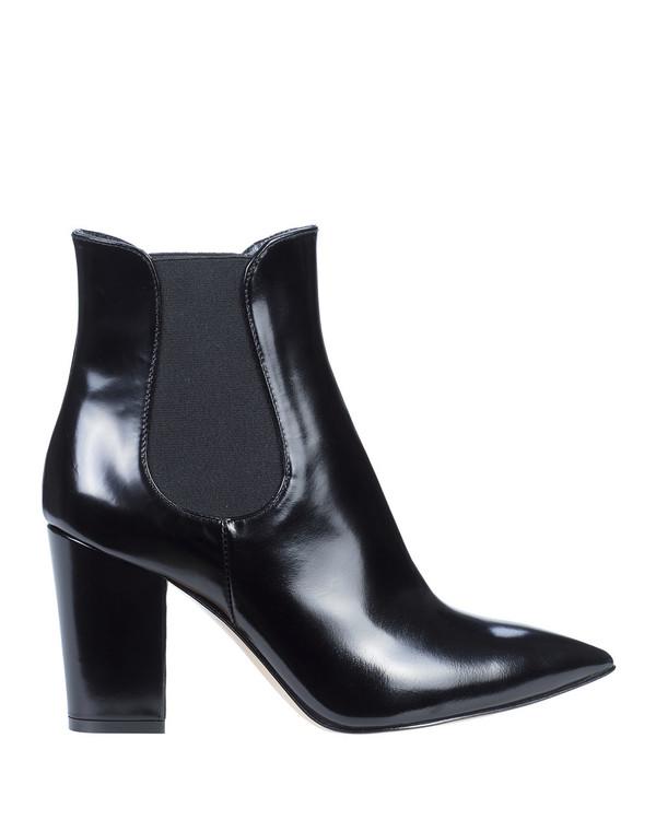 Bianca Buccheri 5112Bb Abasi Boot Black