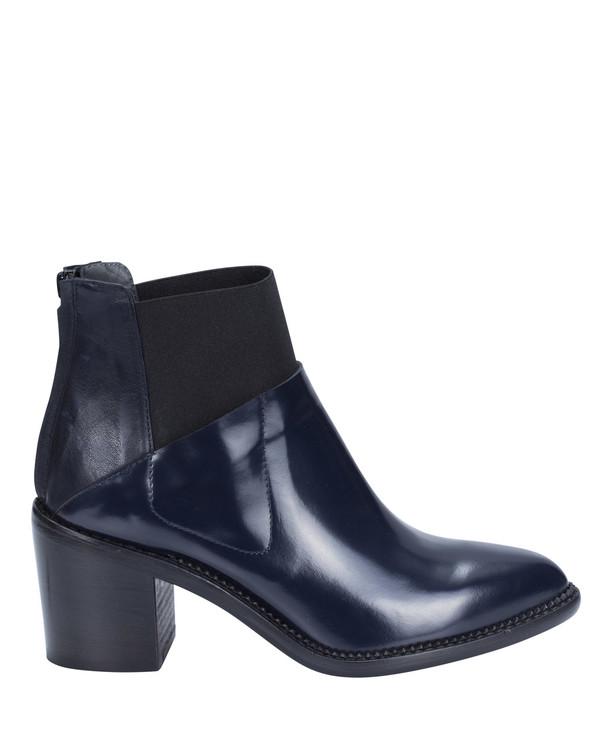 Bianca Buccheri Ai16134Bb Naia Boot Blue