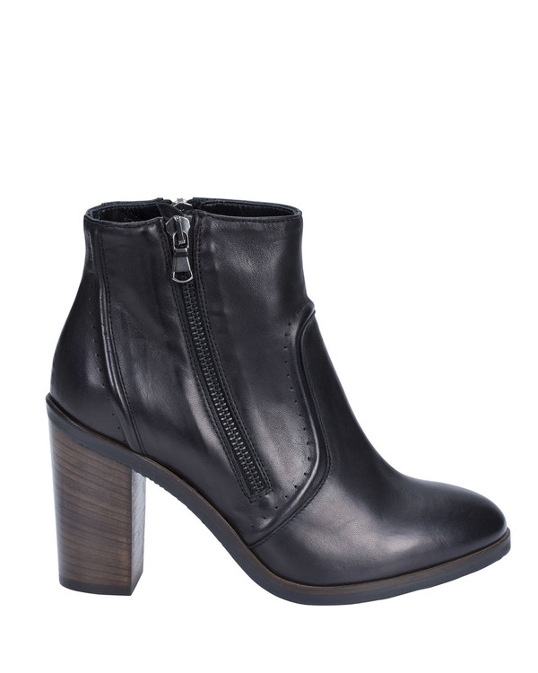 Bianca Buccheri Vp329Bb Baha Boot Black