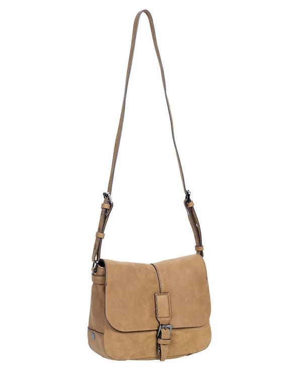 Gianni Chiarini Bs5340Gc Leather Bag Camel