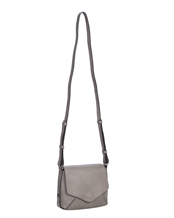 Gianni Chiarini Bs5515Gc Leather Bag Taupe