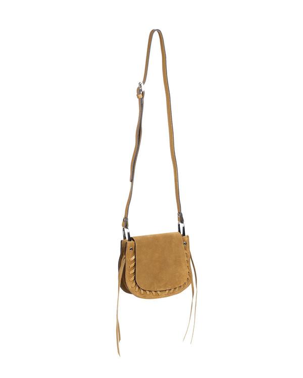 Gianni Chiarini Bs5355Gc Leather Bag Brown