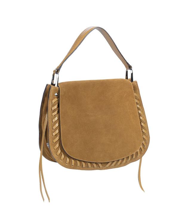 Gianni Chiarini Bs5356Gc Leather Bag Brown
