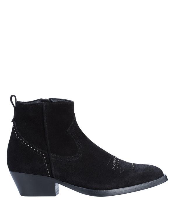 Bianca Buccheri 0981Bb Agner Boot Black