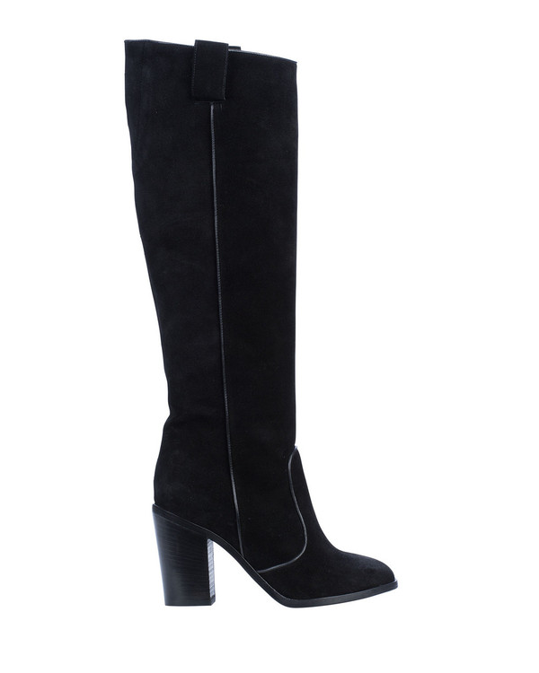 Bianca Buccheri 1158Bb Nilda Boot Black