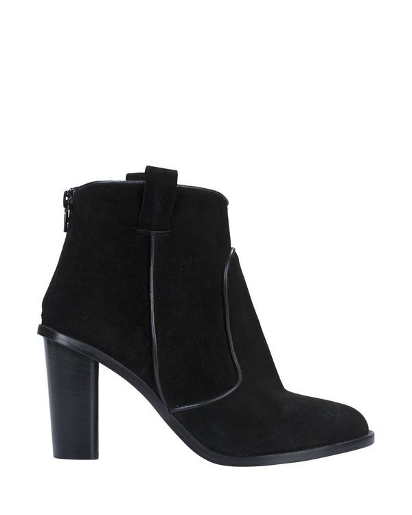 Bianca Buccheri 1161Bb Sirente Boot Black