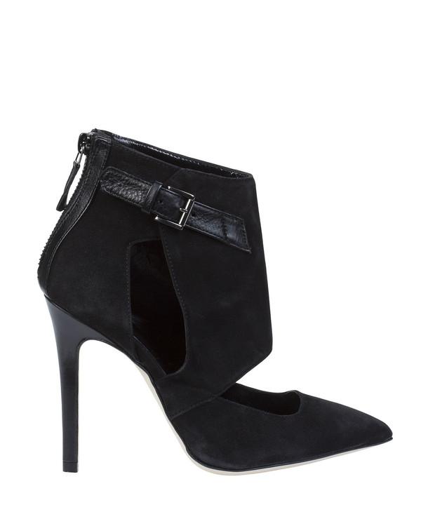Bianca Buccheri 1183Bb Lalia Heel Black
