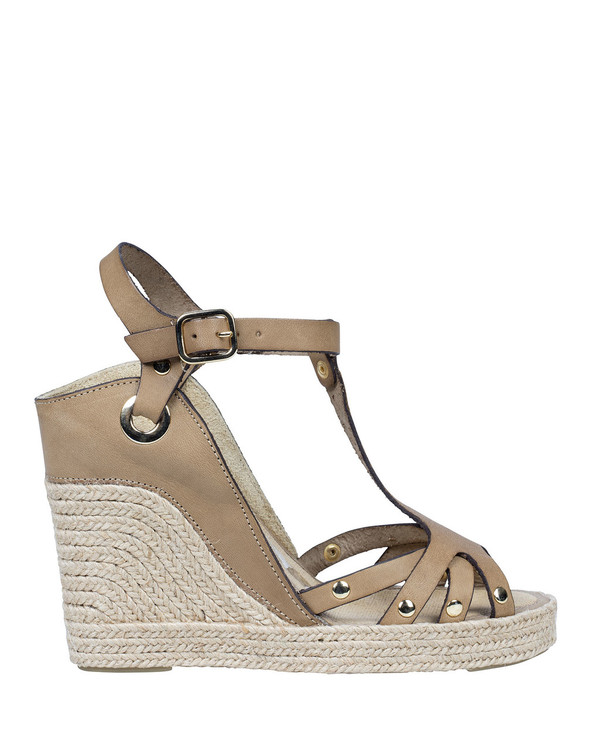 By Bianca 3521102Bb Palermo Wedge Brown