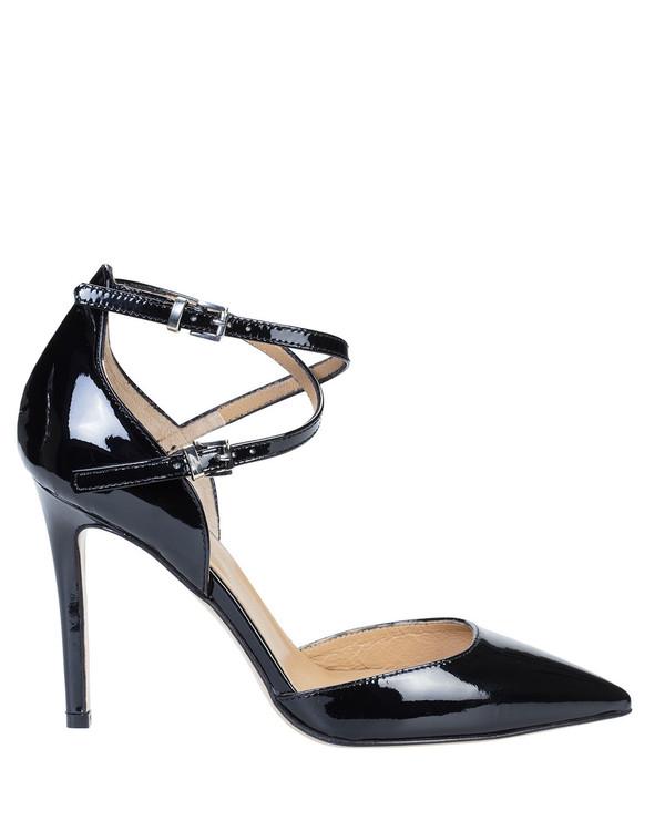 Bianca Buccheri 9630Bb Geneve Heel Black