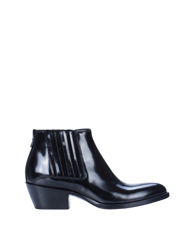 Bianca Buccheri Bb346Bb Orlanda Boot Black