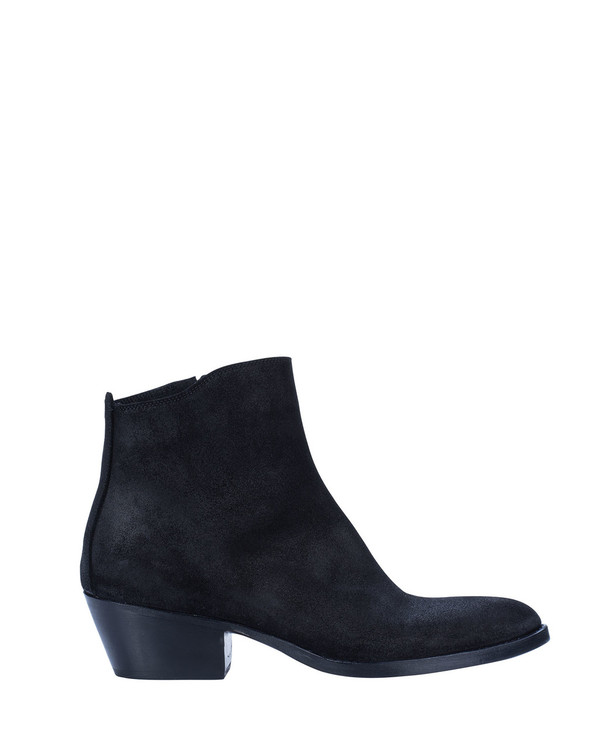 Bianca Buccheri Bb348Bb Miletto Boot Black