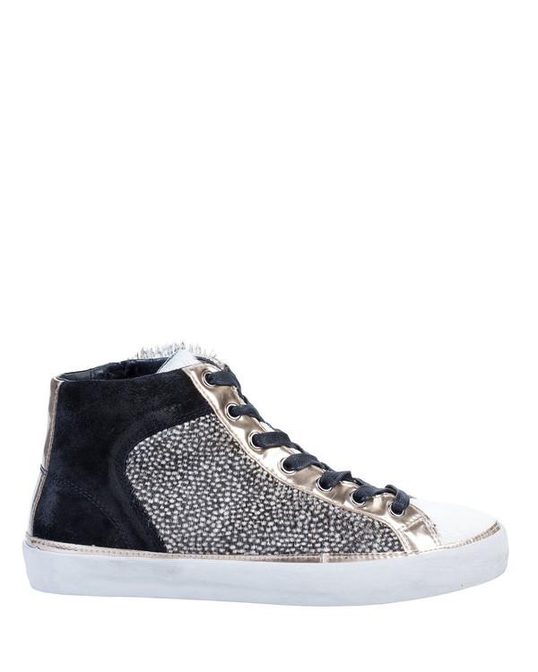 Crime Damiabb Damia Sneaker Bronze