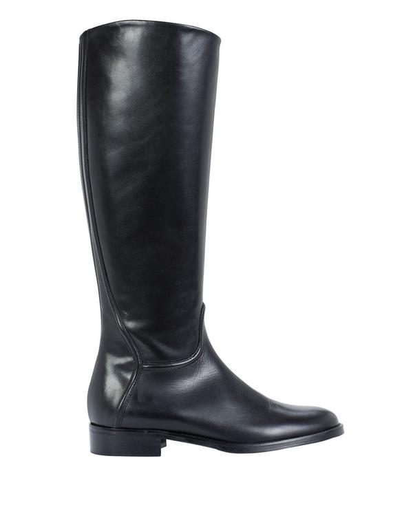 Bianca Buccheri 3130bb Esme Boot Black