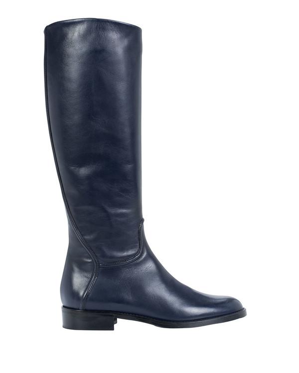 Bianca Buccheri 3130bb Esme Boot Blue
