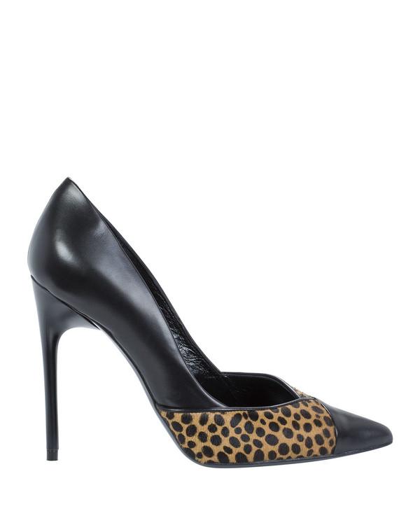 Bianca Buccheri 3551bb Sacha Pump Leopard