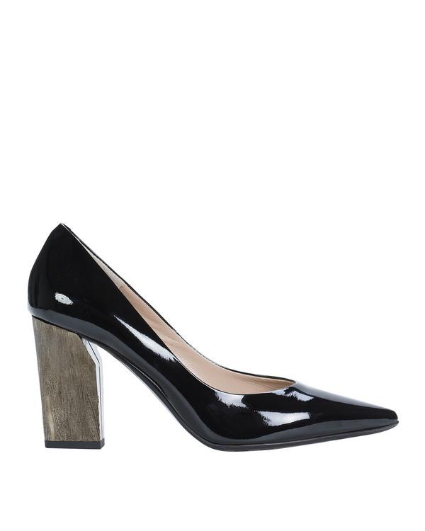 Bianca Buccheri 51051bb Matera Shoe Black