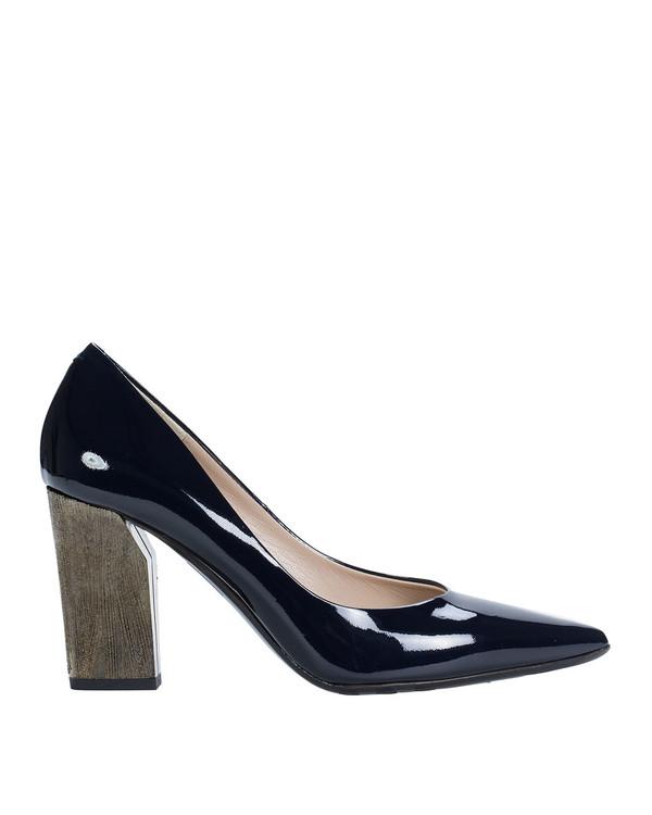 Bianca Buccheri 51051bb Matera Shoe Blue