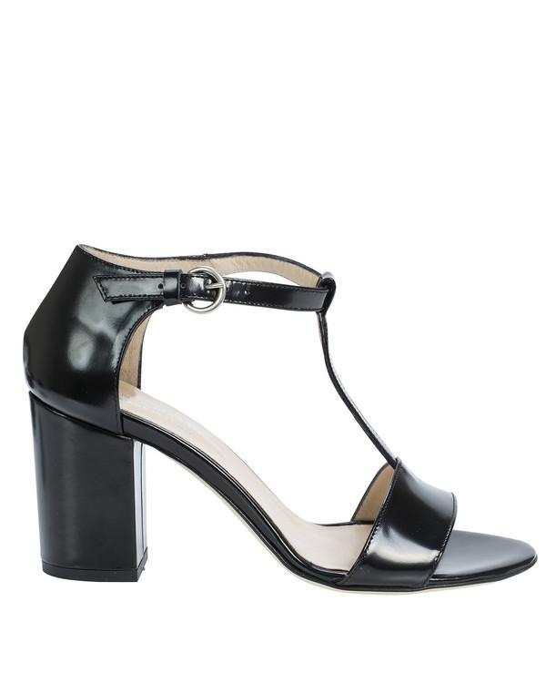 Bianca Buccheri 5989bb Trieste Sandal Black