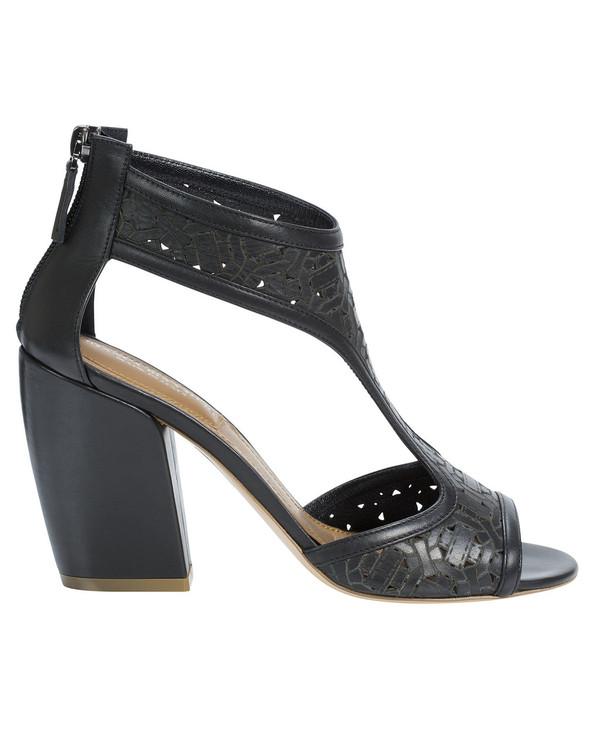 Bianca Buccheri 8177bb Tivoli Sandal Black