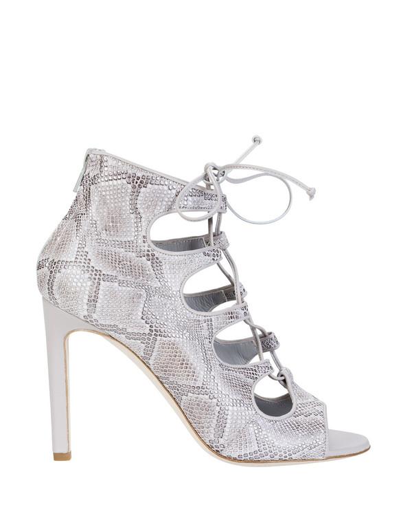 Bianca Buccheri Bb105Bb Neva Sandal Grey