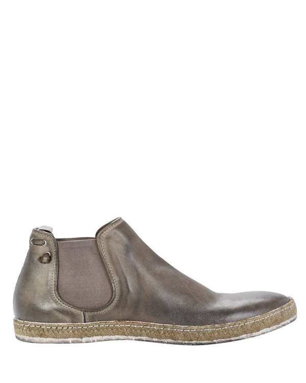Cavallini 0261C Mens Boot Brown