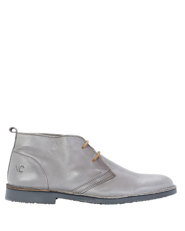 Norberto Costa Cooper Mens Boot Grey