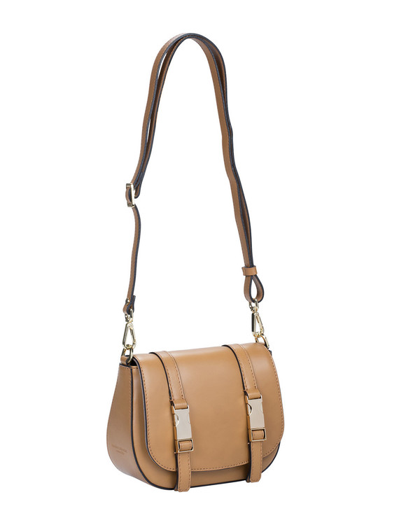 Gianni Chiarini Bs5245Gc Leather Bag Tan